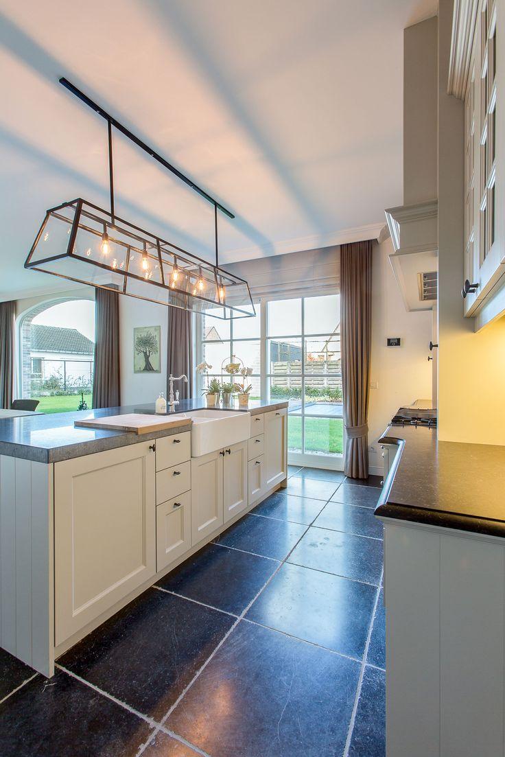 Landelijke keukens hoskens interieurstudio