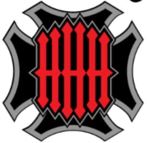 Triple H logo 7 WWE Wwe logo, H logos, Wwf