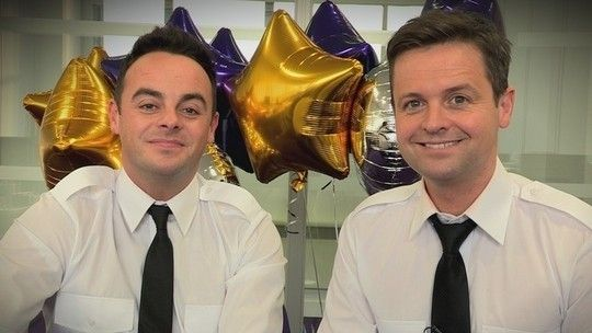 ant and dec saturday night takeaway 2014 | Ant and Dec's Saturday Night Takeaway