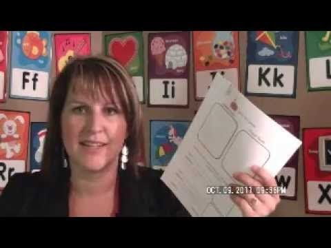 Just how do you set up classroom centers?  This teacher has some great ideas!