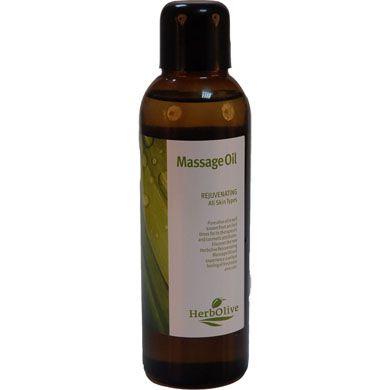 Masážny olej a mlieko, obohatené o čistý olivový olej, pripravia pokožku na skvelú masáž. Nevstrebáva sa rýchlo do pokožky a vytvára sklz s
