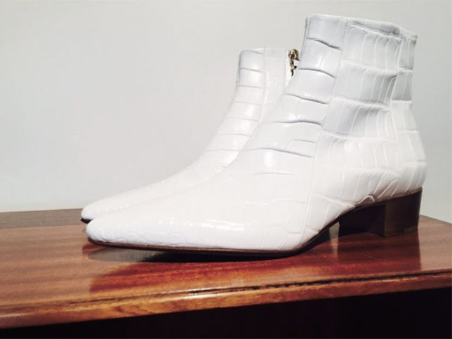 Monday News: The Row Shoes