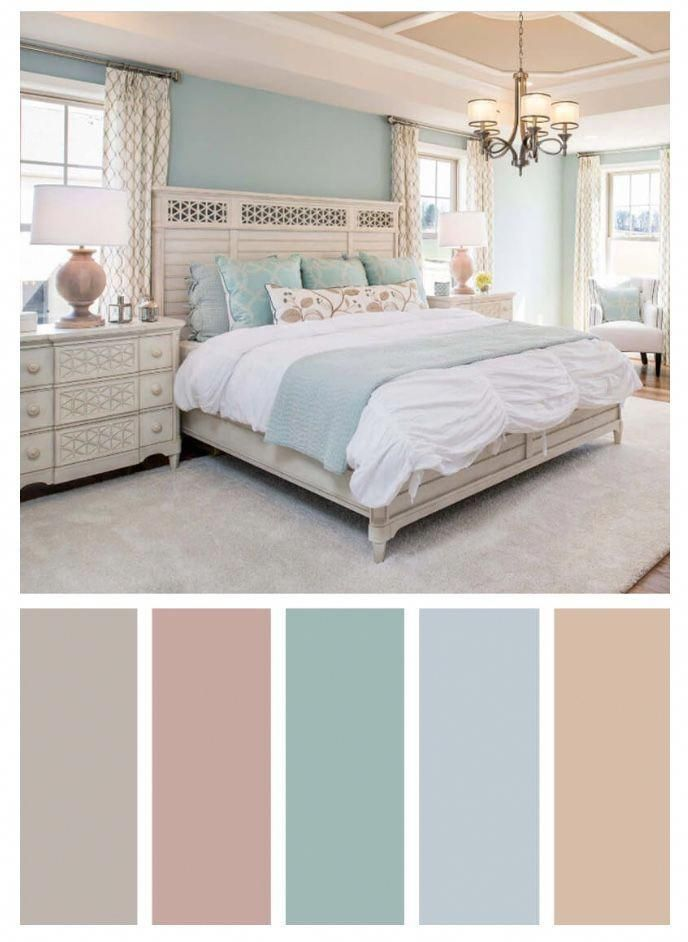We Aid You Choose A Great Bedroom Color Design So Can Make An Ideal