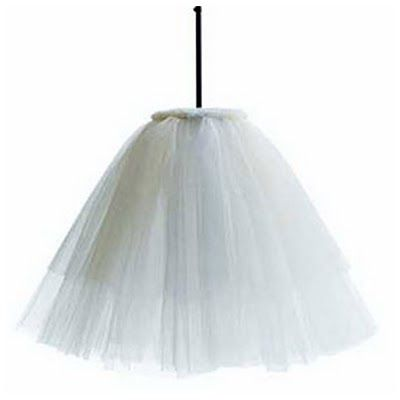 trulye - balett lampan