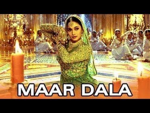 Maar Dala (Full Song) - Devdas - YouTube
