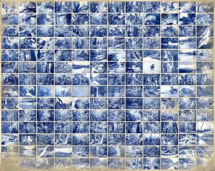 Danie Mellor | News | Jan Murphy Gallery