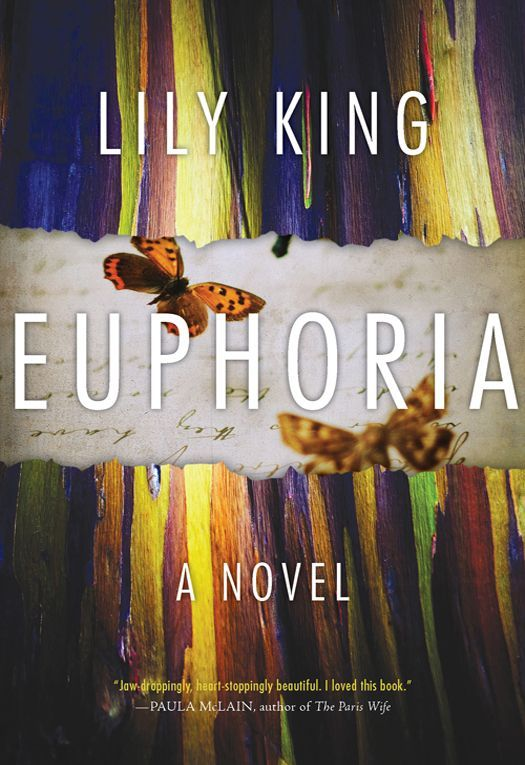 Euphoria: Lily King: 9780802122551: Amazon.com: Books