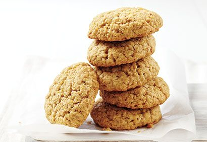 Recette Biscuits avoine et quinoa aux brisures de chocolat - Coup de Pouce