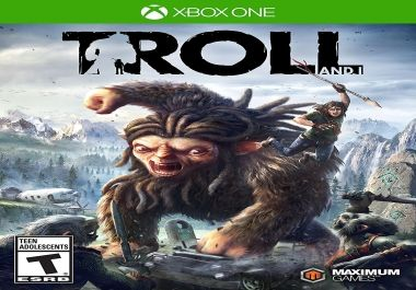 Nobody these days would believe that trolls used to roam the wilderness, but Troll & I is a an action adventure game that is based on real stories of Trolls and the boy who befriended one.<br /><br /> The game takes place in the Nordic Wilderness