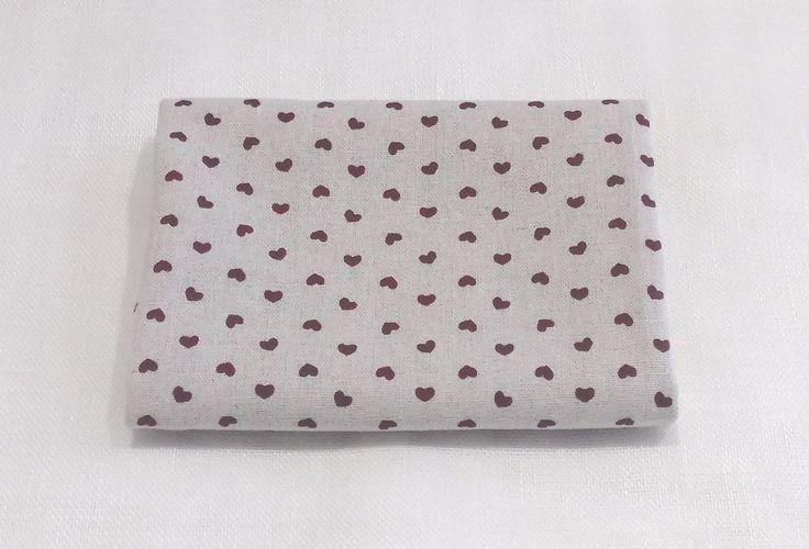 Fat quarter Tessuto Shabby Chic stoffa mistolino pois cuori quadretti rose rossi | eBay