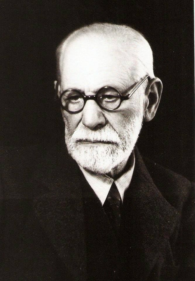 Sigmund Freud is the father of psychoanalytic psychology. He discovered the unconscious mind.