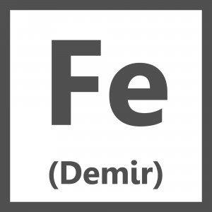 Demir minerali hangi gıdalarda bulunur? Demir minerali görevi ve önemi nedir? Demir minerali özellikleri ve faydaları nelerdir? Demir minerali eksikliğinde ne olur.