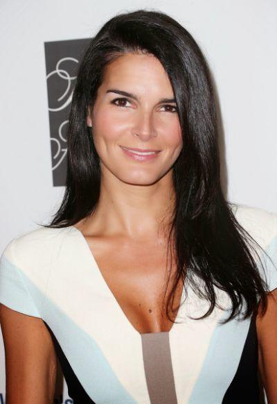 Latest Celebrity Photos: Angie