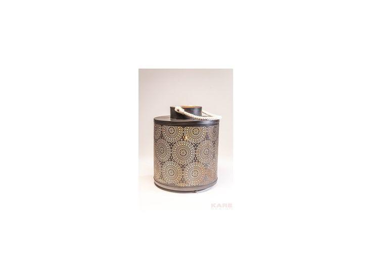 Lampion Al Andalus Ornaments — Lampiony Kare Design — sfmeble.pl