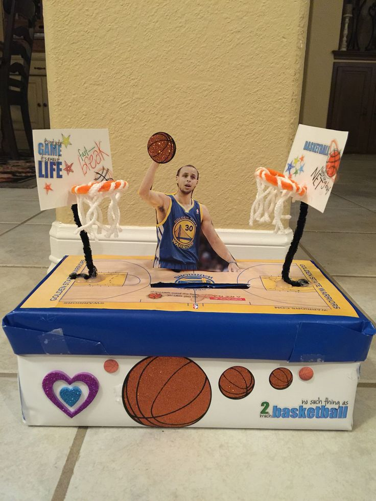Steph Curry basketball