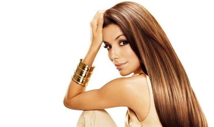 como alisar el cabello naturalmente-as straighten hair naturally