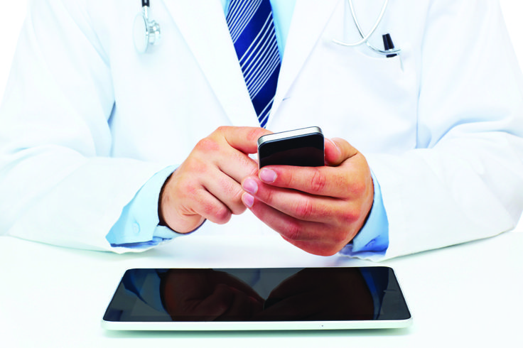 Mobile Apps for #Healthcare Industry – A Beneficial and Simple way to Access Various Health Requirements! http://bit.ly/2d5zumR