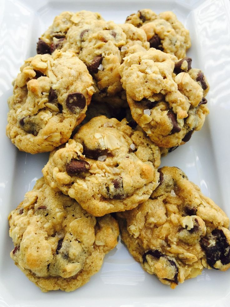 ... Chocolate chunk cookies, Chocolate chip cookies and Chocolate cookies
