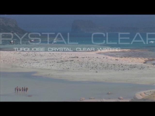 Crete - Beach Video on Vimeo