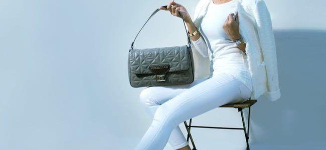 ما تفسير حلم رؤية الملابس البيضاء في المنام ومعناه موقع فكرة Shoulder Bag Bags Fashion
