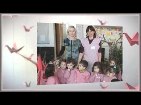 Przedszkole nr 240 im. Polskich Olimpijczyków w Warszawie - projekt Little Europeans Know Each Other