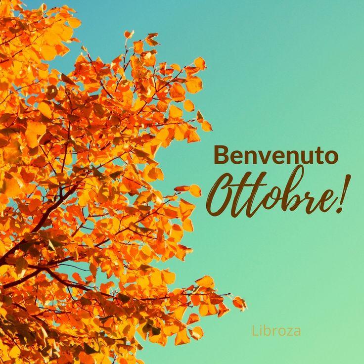 Ottobre - Libroza.com