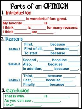 174 best persuasive writing images on pinterest teaching opinion writing for primary grades this opinion writing product includes framesexamplesposters fandeluxe Images