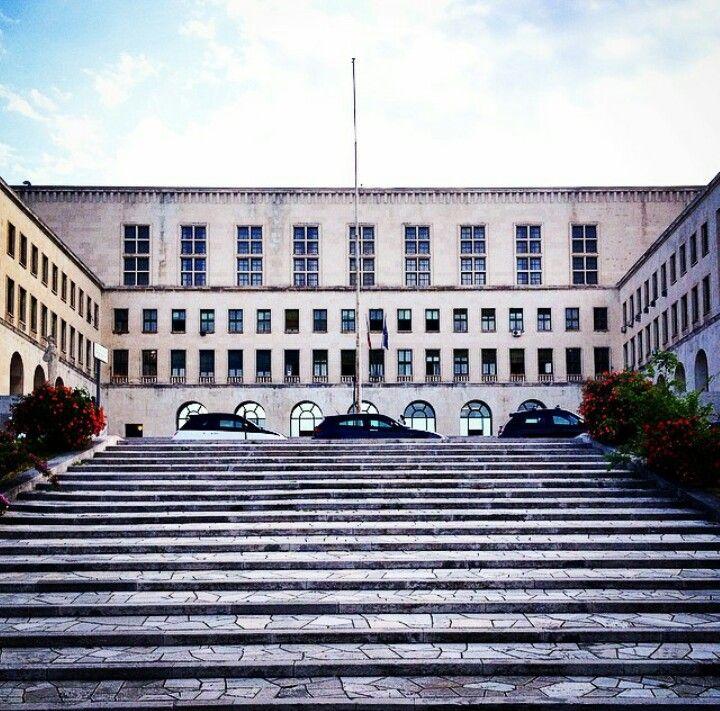 Università degli Studi di Trieste, Trieste, Italy