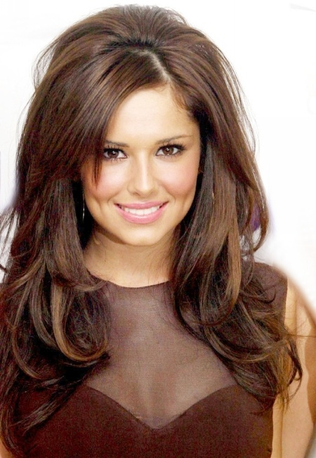 cheryl cole hair style another lovely cheryl cole do obsessed 8109