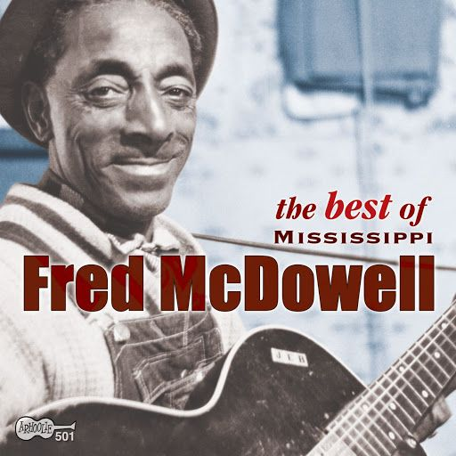 Mississippi Fred McDowell - You gotta move - YouTube