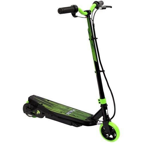 New Pulse Lightning Electric Scooter 24 Volt Battery 100w
