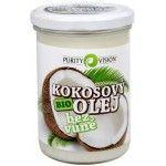 12 + 1 způsob využití kokosového oleje