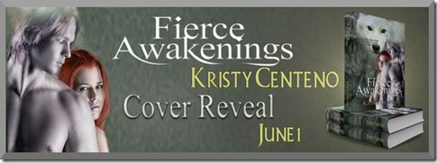 A One-click Addict's Book Blog: Cover Reveal - Fierce Awakenings by Kristy Centeno...