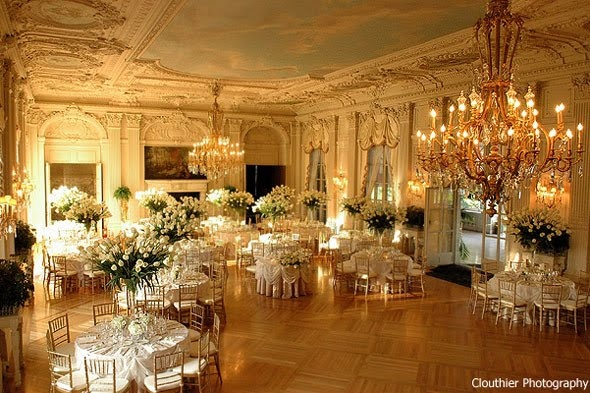 Rosecliff New York Newport Wedding Blog October 2010 Gilded Age Party Event Pinterest And