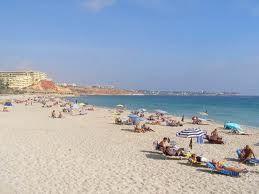 campoamor beach - Google Search, I love this beach when I go on holidays to cabo roig.