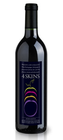 Naughty Named Wines | Wine Access 4 Skins