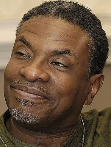 Keith David Williams (born June 4, 1956, Harlem, New, York) is a graduate of Julliard where he received a B.F.A. in 1979. His film credits include: Lottery Ticket (2010), ATL (2006), Crash (2004), Barbershop (2002), Clockers (1995), and Dead Presidents (1995).