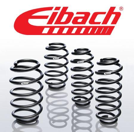 09/24/2014 NEW - Eibach Pro-Kit Springs for '09+ Hyundai Genesis - Learn more: http://blog.motovicity.com/?p=4358 Order Eibach today: motovicity.com