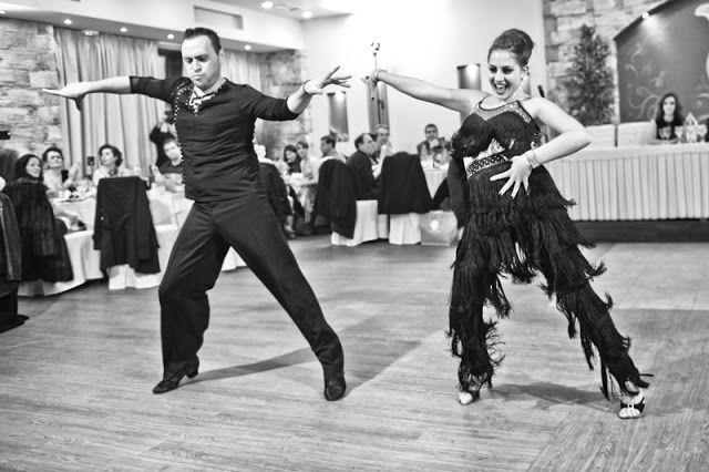 Apollon dance studio: Trophy Ball 2017 - Samba!!! Ο χορός του κεφιού στη...