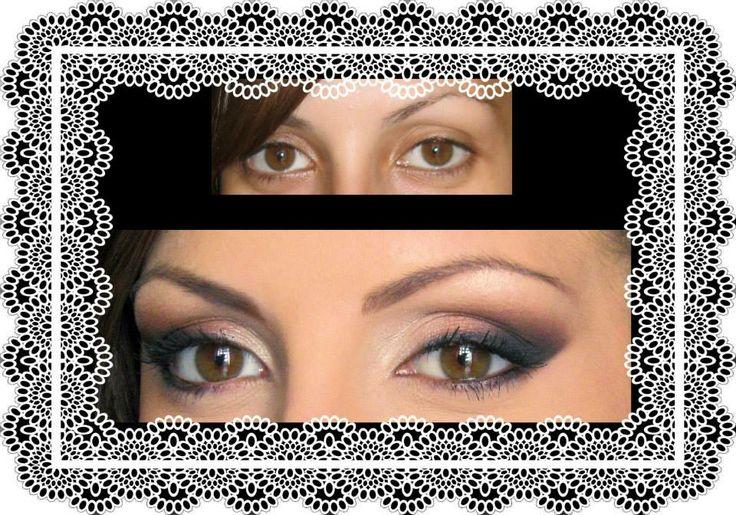 Daniela Spano make-up hartist