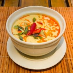 Thai Red Curry – Easy – 15 min prep, 30 min cooking