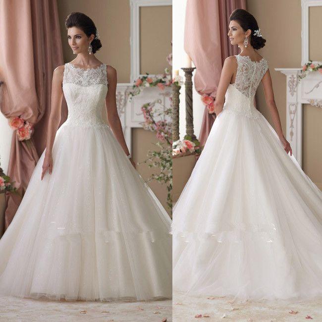 10 Best ideas about Wedding Dresses Under 100 on Pinterest  Camo ...