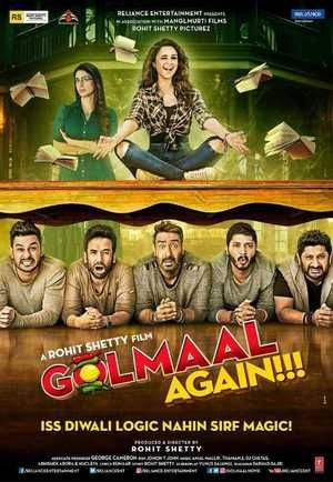 Watch Golmaal Again (2017) Full Movie||Golmaal Again (2017) Stream Online HD||Golmaal Again (2017) Online HD-1080p||Download Golmaal Again (2017)