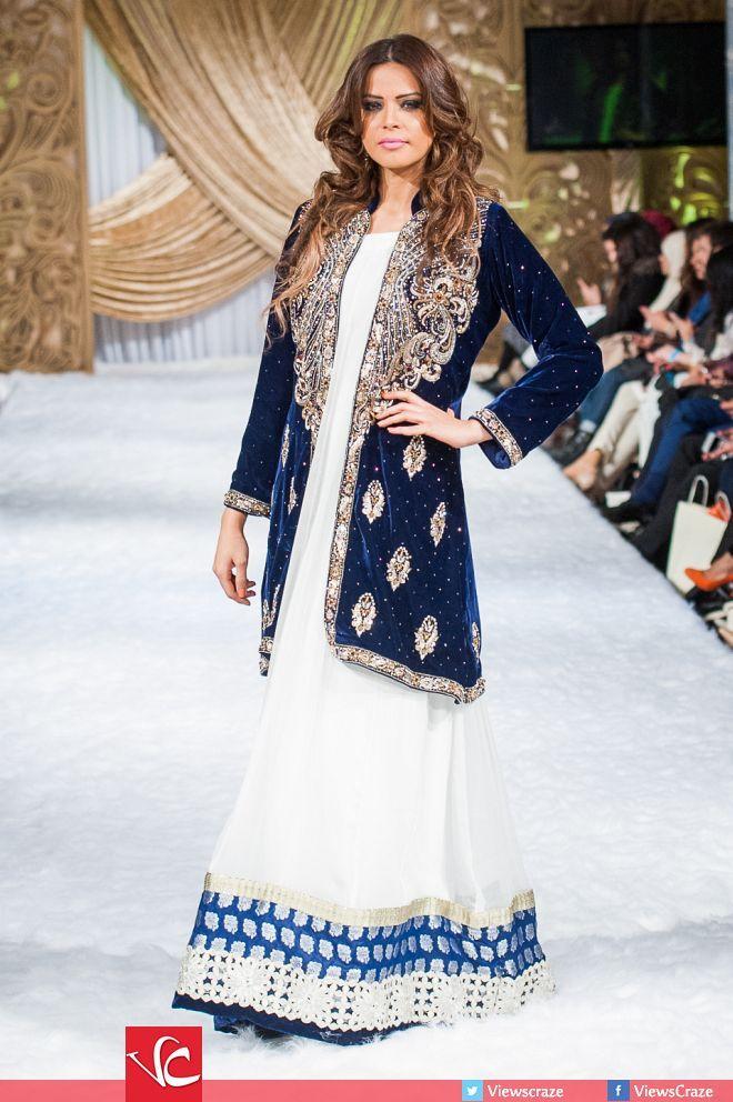 Pakistan Fashion Week 7 London 2015