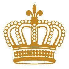 Resultado de imagem para coroa princesa png