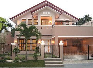 asian house asian exterior