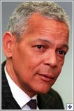 Julian Bond - As protester, politician, scholar, and lecturer, Julian Bond has remained committed to civil rights, economic justice, and peace since the 1950s. Bond played a significant role in the civil rights movement and continued his battle to ensure equality for all Americans during his twenty-year tenure in the Georgia legislature. When Bond retired from the Georgia senate, he had been elected to office more times than any other black Georgian.