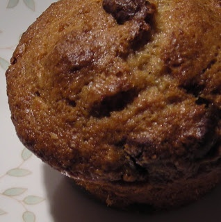 Banana Bread or Muffins Dry Mix