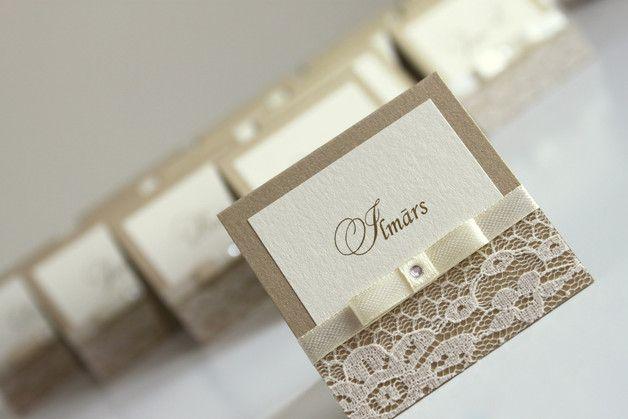 hochzeit hochzeits tischkarten tischkarte namenskarten namenskarte platzkarten platzkarte hochzeitskarten hochzeitskarte geburtstag vintage spitze gold elfenbein