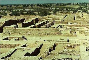 Top 10 Civilizations That Mysteriously Disappeared — World Mysteries Blog